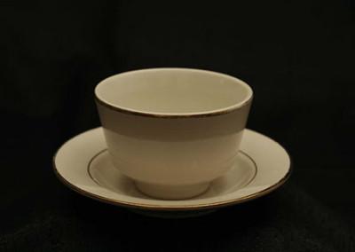 Bouillon Bowl $0.40
