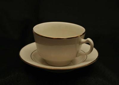 Coffee Cup $0.40