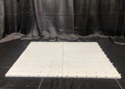 Tent Flooring .75 sq ft