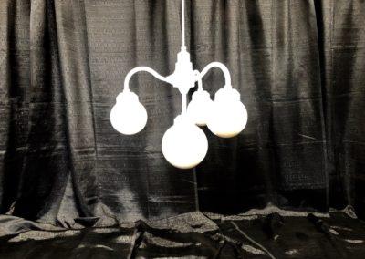 Chandelier Light $45.00