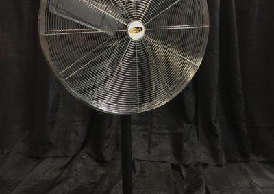 Pedestal fan $35.00