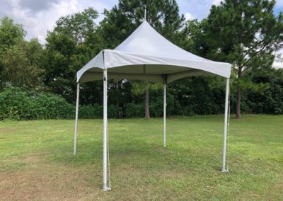 10 by 10 Marquee $150.00