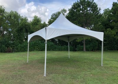 15 by 15 Marquee $200.00