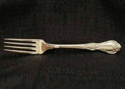 Dinner Fork $0.40