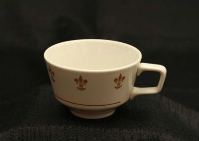 Fdl Coffee Cup $0.40