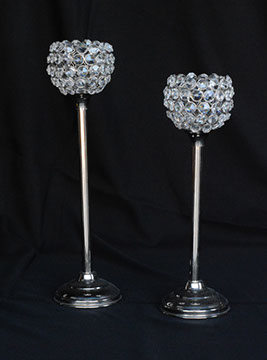 Orb Candle Tall $10.00