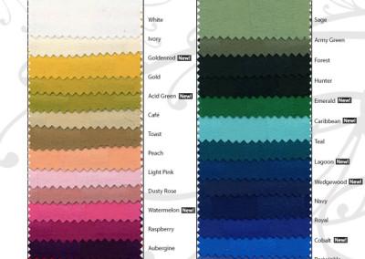 Swatch-Poly Stripe