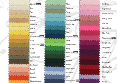 Swatch-Polyester