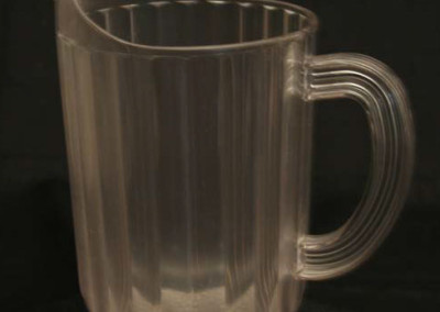 Water Pitcher $4.00