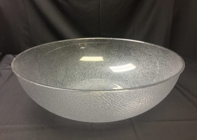 Large Pebble Bowl