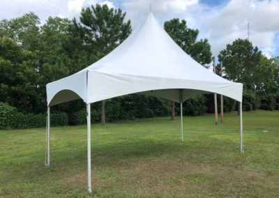 10 x 20 Marquee $225.00